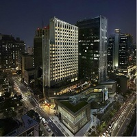 ロッテシティホテル九老(グロ)