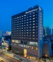 アマンティホテルソウル