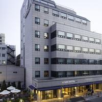 アキューブホテル