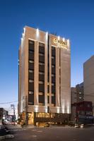 ベイハウンドホテル