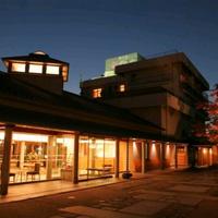 鳥取温泉 観水庭こぜにや【鳥取県】