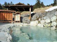 山の宿 野中温泉【北海道】