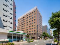 Court Hotel Shin Yokohama