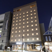 天然温泉 香梅の湯 ドーミーイン水戸【茨城県】