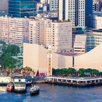 ザ ソルズベリー YMCA ホンコン(香港基督教青年會)