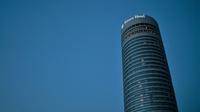 Shin Yokohama Prince Hotel