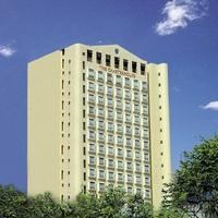 チャーターハウス コーズウェイベイ(利景酒店)
