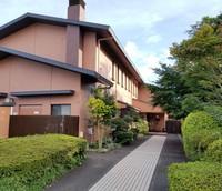 ニッポニア高原宿 夢海月【静岡県】