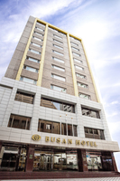 釜山(プサン)観光ホテル