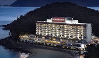 釜山ウェスティン朝鮮ホテル
