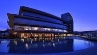 琵琶湖ホテル【滋賀県】