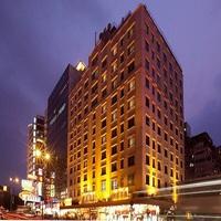 シャムロックホテル(新樂酒店)