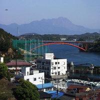 松島温泉 五橋苑【熊本県】