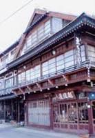 越後屋旅館【長野県】