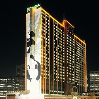パンダ ホテル(悦来酒店)