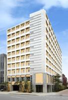 Uozu Manten Hotel Eki Mae