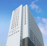 BPインターナショナルホテル(香港龍堡國際)