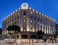 リビエラホテル台北(歐華酒店)