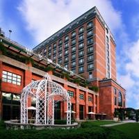 グランドヴィクトリアホテル(台北維多麗亞酒店)