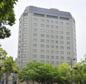 广岛灿路都酒店