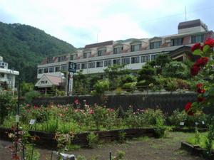 Kawaguchiko Onsen Hotel Koryuu