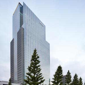 仙台 Westin 酒店(The Westin Sendai)