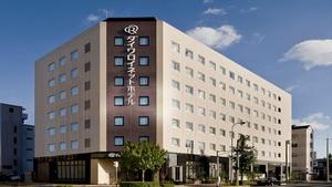 京都八条口大和ROYNET酒店