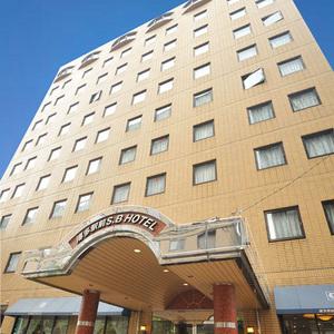 博多駅周辺で一人旅におすすめの格安ビジネスホテルはありますか?