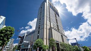 浦和皇家派恩飯店