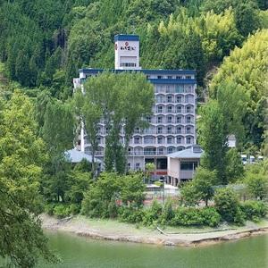 盐江超级度假别墅酒店