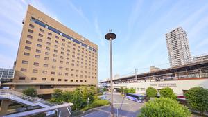 Hotel Agora Osaka Moriguchi