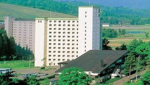 APA Hotel&Resort (Joetsu Myoko)