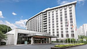 東京喜來登都飯店