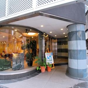 難波勒波提珠爾酒店