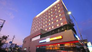 Ise Pearlpier Hotel