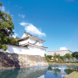 京都全日空皇冠廣場酒店