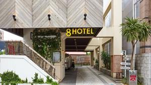 8 Hotel