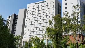 南草津城市飯店
