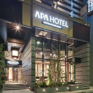 六本木一丁目站前APA飯店