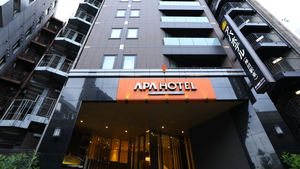 神田东站APA酒店