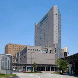 金泽大酒店