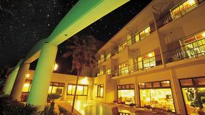 Seaside Hotel Geiboso