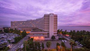 ディズニーランドのチケット付き・パスポート付き宿泊プランがあるホテルは?