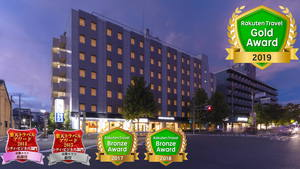 京都日本第一酒店