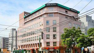 APA Hotel (Sapporo Susukino Ekinishi)