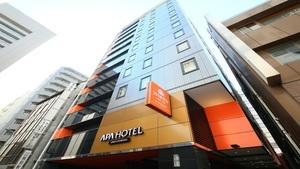 APA Hotel (Ginza Kyobashi)