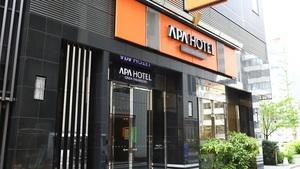 APA飯店〈銀座寶町〉