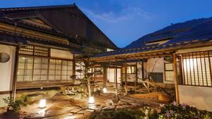 竹田城镇EN酒店