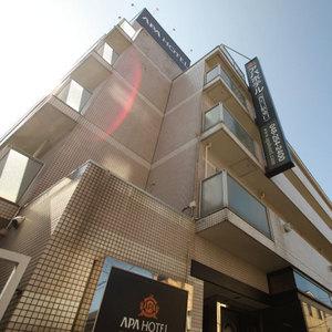 APA Hotel (Nishikawaguchieki Higashiguchi)