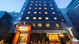 APA Hotel (Shinbashi Toranomon)